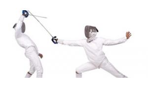 Виды оружия для фехтования